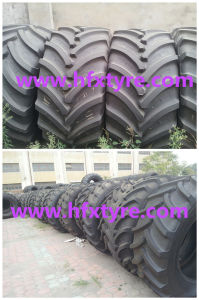 Radial Agricultural Tyre, Tractor Tire 600/65r38 pictures & photos