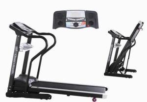 CE Certificate Treadmill (XHDH-ET10)
