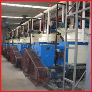 Complete Oil Seed Pre-Treatment and Oil Pressing Equipment pictures & photos