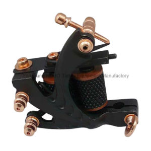 Wholesale Professional Hand-Made Tattoo Coil Machine pictures & photos