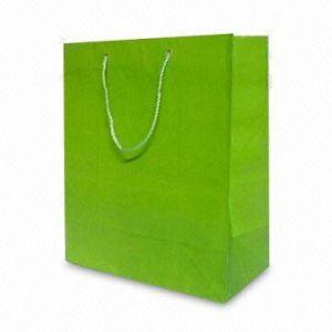 Eco-Friendly Paper Bag (HPSB-0030)