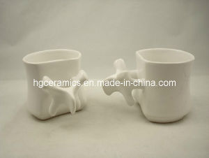 Lumbar Mug, Ceramic Mug, Ceramic Coffee Mug pictures & photos