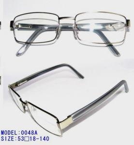 Metallic Optical Frames 0048A