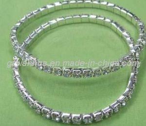 Cup Chain Bracelet (HJSRC-3001)
