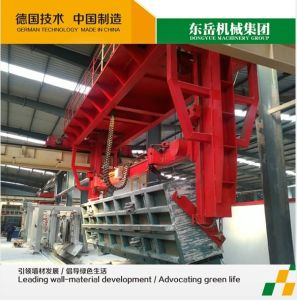 AAC/ Alc Panel Production Line and Block Making Machine pictures & photos