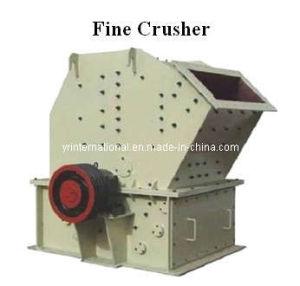 Fine Crusher