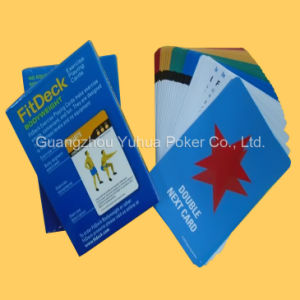 Customized Design Playing Cards Educational Cards Flashcards pictures & photos