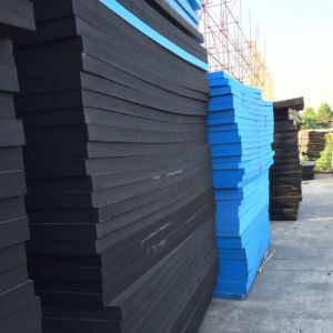Shockproof EVA Rubber Foam for Inner-Wall pictures & photos