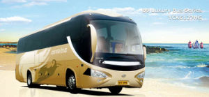 Luxury Bus (YCK6127HG)
