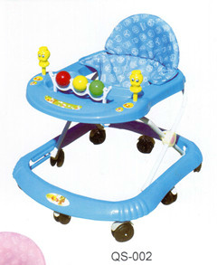 2014 Popular Baby Walkers with Good Quality