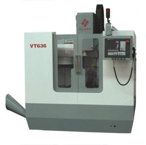 2011 CNC Machine (VL--636)