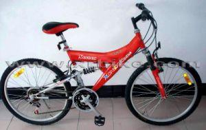 Mountain Bikes (XR-M2607)