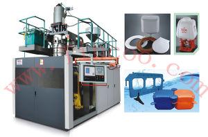Bottle Blow Molding Machine for 25L (DHB80) pictures & photos