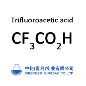 Trifluoroacetic Acid CAS No: 76-05-1 Sinochem pictures & photos