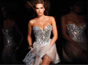 Evening Dress&Evening Gown&Cocktail Dress (KB2014)