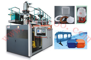Extrusion Blowing Machine for PE Max. 50L Jerrycan pictures & photos