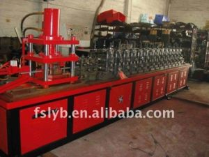 High Quality! Roll Forming Machine for 35mm Drawer Channel pictures & photos