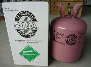 R410A Refrigerant Gas for Different Package pictures & photos