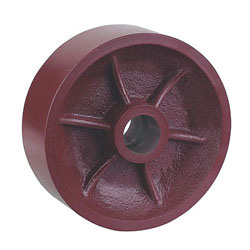 Ductile Iron Wheels pictures & photos