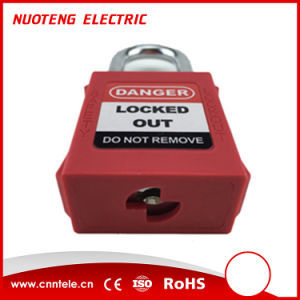 Loto 38mm Color Different Security Lock Safety Padlock pictures & photos