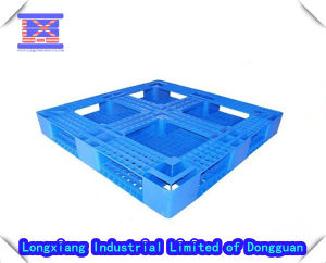 Big Mould for Plastic Container/Folding Crate pictures & photos