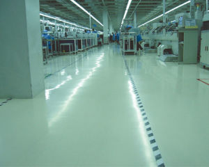 Maydos Epoxy Floor Paint for Pharmaceutical Factory pictures & photos