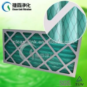 2016 Clean-Link New Paper Frame Panel Filter pictures & photos