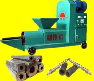Wood Sawdust Briquette Machine (ZBJ-)