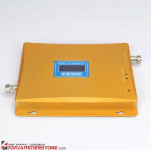 WCDMA 2100MHz Signal Booster GSM Signal Repeater (9911) pictures & photos