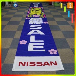 Competitive Price Printing Banner Fabric for Advertising Display pictures & photos