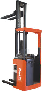 Electric Stacker (RSS Series)