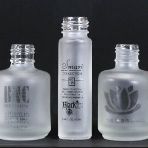 Printed Bottle pictures & photos