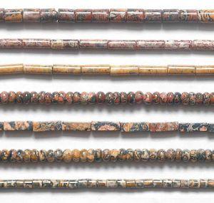 Semi Precious Stone Bead, Crystal Bead, Loose Bead, Agate Bead (ESB01731) pictures & photos