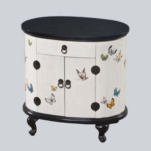 Exquisite and Mignon Cabinet Antique Furniture pictures & photos