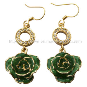 Fashion Jewelry -Lovely Charm Earring Sets (EH029)