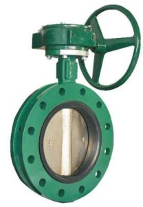 U Type Butterfly Valve pictures & photos