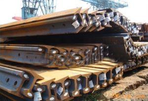 Train Rail Railroad Rail Rail Steel A45 pictures & photos