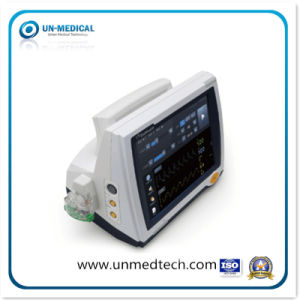 New Arrival Variable Frequency Portable External Diaphragm Pacemaker pictures & photos