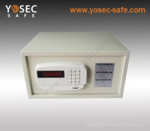 Laptop Safe/ in-Room Safe (HT-20EF)