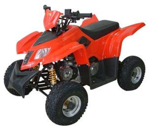 110CC ATV (T-110D)