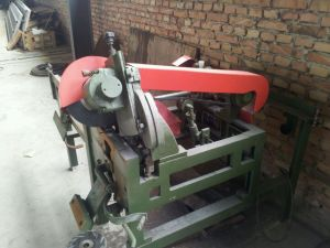 Mf1115 Automatic Woodworking Band Saw Sharpening Machine pictures & photos