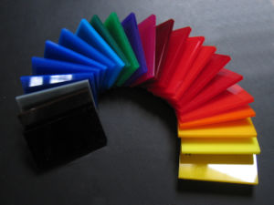 Translucent Plexiglass Acrylic Sheets pictures & photos