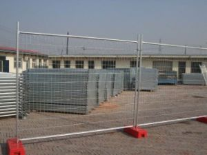Temporary Fence (HPZS-1025) pictures & photos