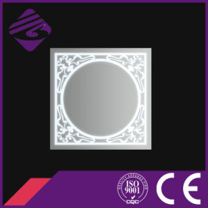 Jnh258 Bathroom LED Lighted Wall Furniture Mirror with Touch Screen pictures & photos