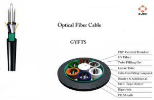 Optical Fiber Cable (GYFTS)