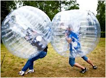 Popular Roller/Zorp Inflatables Ball pictures & photos
