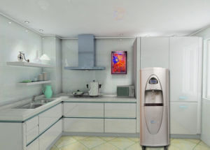 Water Dispenser for Home Use (RO-22RE)