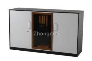 Swing Door Cabinet (ZMLKC09012)