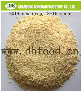 2014 Dehydrated Garlic Granule 8-16 Mesh