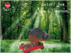 Cutoff Saw (NKJZ400B)